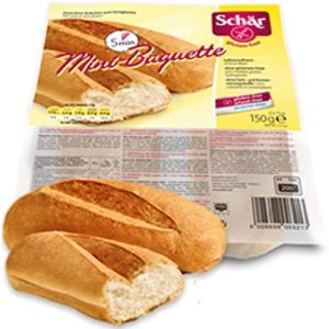Mini baguette 150 g Schar