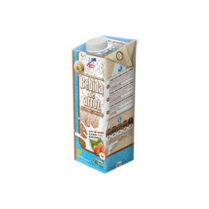 Bebida de arroz con avellanas bio 1 l La Finestra
