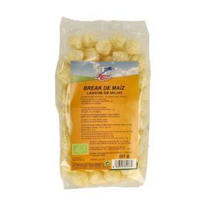 Break de maiz bio 50 g La Finestra