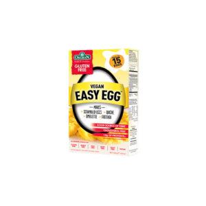 Easy egg vegan (sucedáneo huevos entero) 250g Orgran