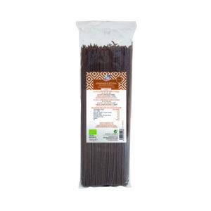 Espagueti de centeno integral bio 500 g La Finestra