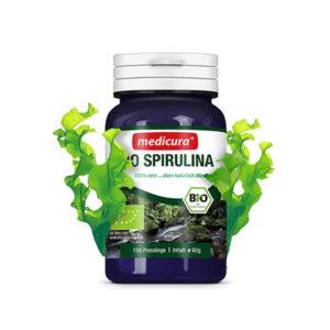 Espirulina bio 150 comprimidos Medicura