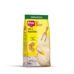 Mix-C (preparado para pastelería) 1 kg Schar