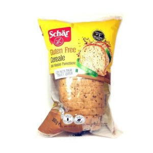 Pan cereal 300 g Schar