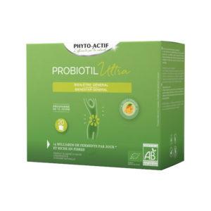 Probiotil Ultra Bio 20 sobres Phyto Actif