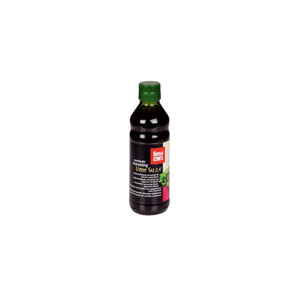 Vinagre Ume-Su 250 ml Lima