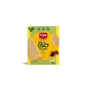 Bio Pan Crisp Cereal sin gluten 125g Schar