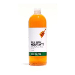 Gel Hidratante Miel y Jalea 1 l Tot herba