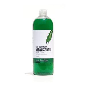 Gel Vitalizante de Aloe Vera 1 l Tot herba