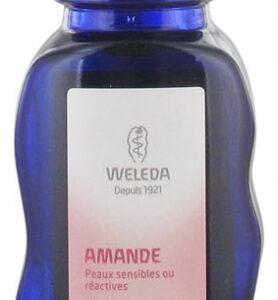 Aceite facial armonizante de almendra 50 ml Weleda