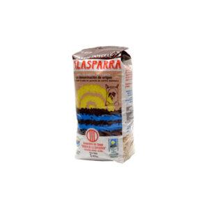 Arroz de calasparra integral (envase de plástico) 1 kg Calasparra