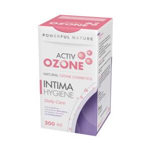 Ozone intima 300 ml Activozone