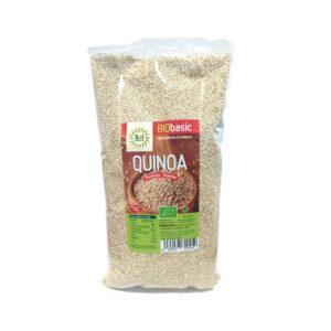 Quinoa bio 1 kg Sol Natural