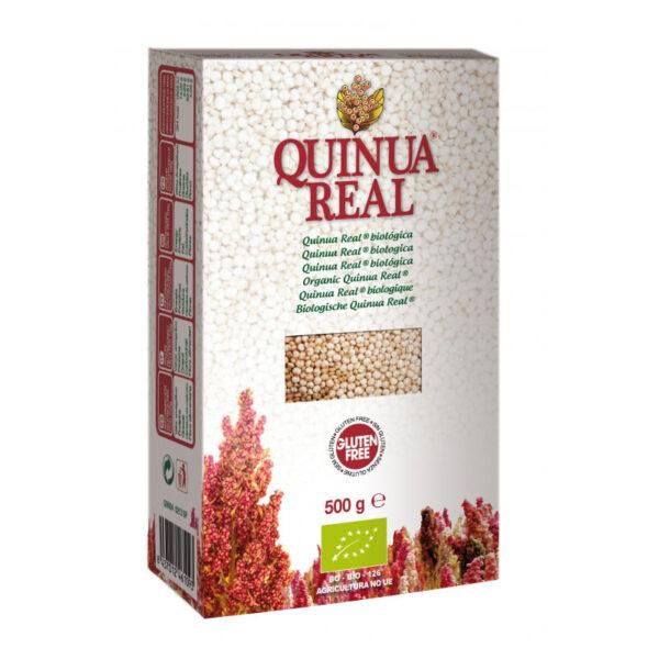 Quinoa en grano bio 500 g Quinua Real