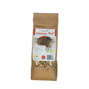 Quinoa Real Tricolor Bio 500g Dream Food