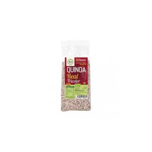 Quinoa real tricolor sin gluten bio 500 g Sol Natural