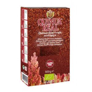 Quinoa roja bio 500 g Quinua Real