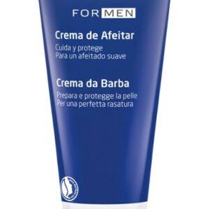 Crema de afeitar para hombre 75 ml Weleda