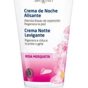 Crema de noche alisante de rosa mosqueta 30 ml Weleda