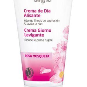Crema de día alisante de rosa mosqueta 30 ml Weleda