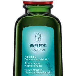 Aceite capilar acondicionador nutritivo 50 ml Weleda