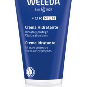 Crema hidratante de hombre 30 ml Weleda