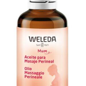 Aceite para masaje perineal 50ml Weleda