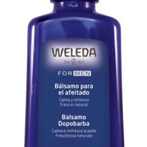 Balsamo después de afeitado (After shave) 100 ml Weleda