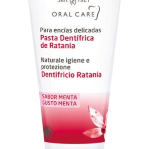 Pasta dentifrica de ratania 75 ml Weleda