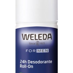 Desodorante roll-on hombre 50 ml Weleda