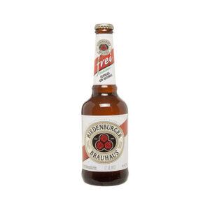 Cerveza de espelta sin alcohol bio 330 ml Riedenburger