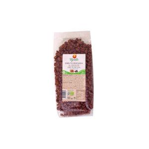 Espelta hinchada con chocolate bio 125 g Vegetalia