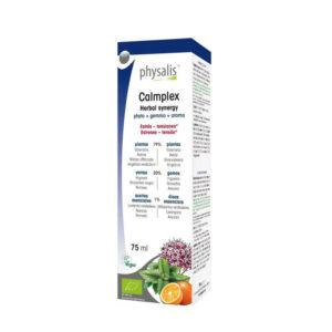 Extracto de Calmplex bio 75 ml Physalis