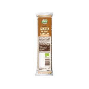Galletas maria de trigo espelta bio 150g Biocop