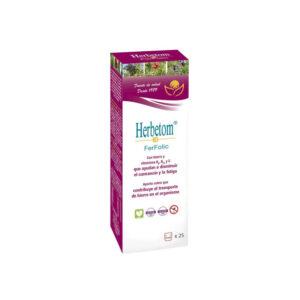 Herbetom 3 FF 250 ml Bioserum