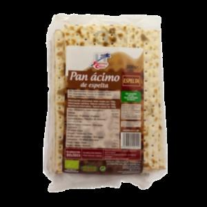 Pan acimo de espelta bio 200 g La Finestra