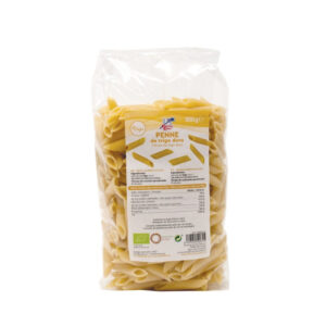 Penne de trigo duro bio 500g La Finestra