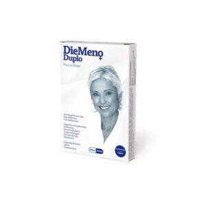 DieMeno Duplo 30+ 30 Capsulas Nutriops