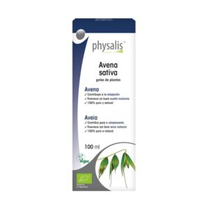 Avena Sativa extracto hidroalcoholico bio 100ml Physalis