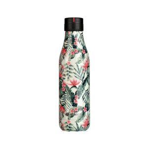 Botella Termo Inox Palm Trees 500ml Les Artistes Paris
