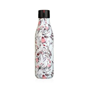 Botella Termo Inox Trendy Floral 500ml Les Artistes Paris