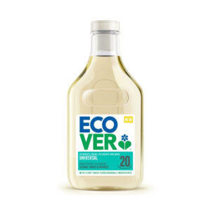 Detergente líquido universal para ropa 1L Ecover