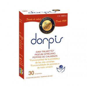 Dorpis (Prostata) 30 comprimidos Bioserum