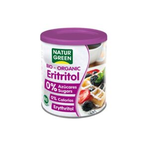 Eritritol bio 500g Naturgreen