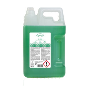 Lavavajillas manual concentrado (Set Green) Profesional 5L Ecotech