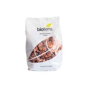Nuez Mitades Sin Gluten Bio 100g Bioterra