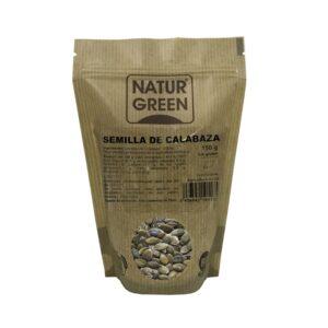 Semillas de Calabaza bio 225g Naturgreen