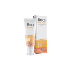 Spray solar spf 50 bio 90 ml.Bioregena