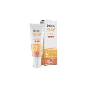 Spray solar spf 50 (niños y pieles sensibles) bio 90ml Bioregena