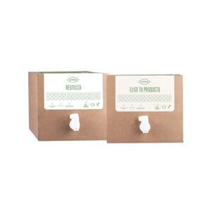 Suavizante Ropa Eco (Soft) Granel 20L Ecotech